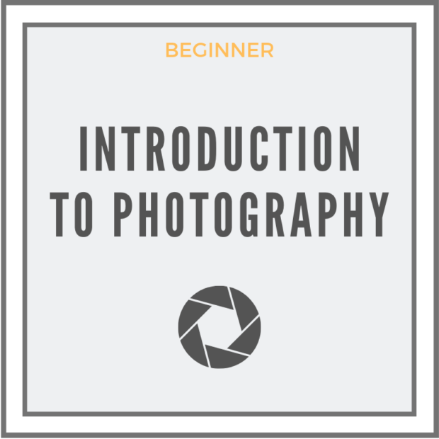 Photography Classes In Washington DC