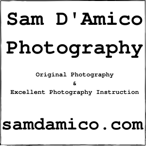 Photography and photography instruction.